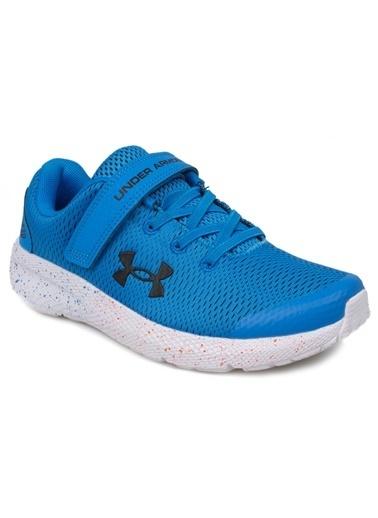 Under Armour Spor Ayakkabı Mavi
